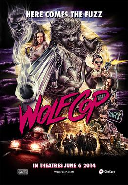 WolfCop full movie (2014)