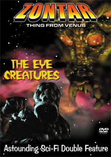 Zontar, the Thing from Venus - Part Two - YouTube