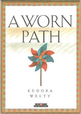 author of a worn path