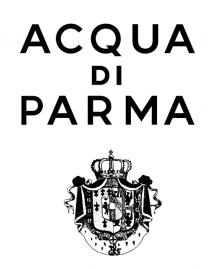 Mga resulta ng larawan para sa Acqua Di Parma perfume logo