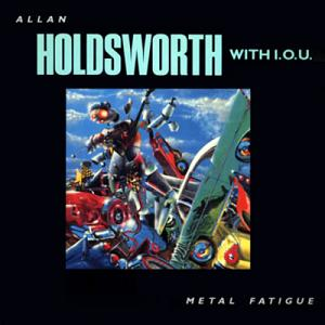 Resultado de imagem para ALLAN HOLDSWORTH: