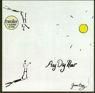 <i>Any Day Now</i> (Joan Baez album) 1968 studio album by Joan Baez