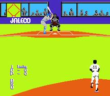 Bases Loaded screenshot
