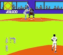 jaleco baseball