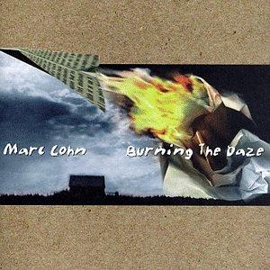 <i>Burning the Daze</i> 1998 studio album by Marc Cohn