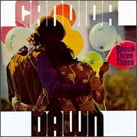 <i>Candida</i> (album) 1970 studio album by Dawn