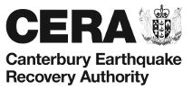 Canterbury Earthquake Recovery Authority