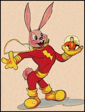 Hoppy The Marvel Bunny Wikipedia