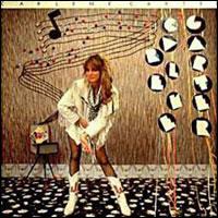 <i>Musical Shapes</i> 1980 studio album by Carlene Carter