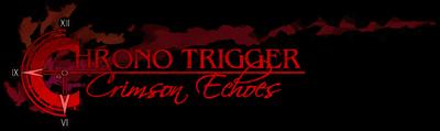 Crimson Echoes