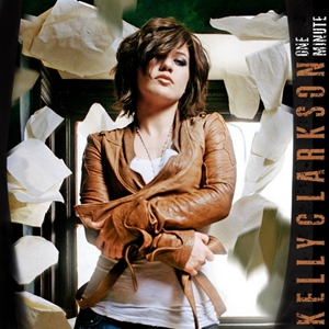 One Minute 2007 single by Kelly Clarkson