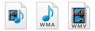 Computer icons of for ASF, WMA and WMV files.png
