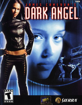 Image result for dark angel tv show
