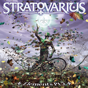 Stratovarius - Elements, Pt. 2