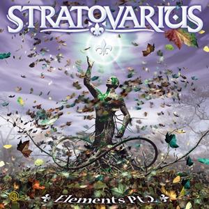 <i>Elements Pt. 2</i> 2003 studio album by Stratovarius
