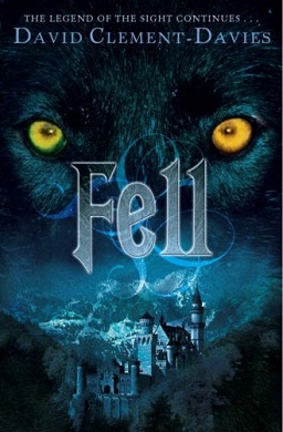 Picture of a book: Fell