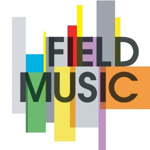 <i>Field Music</i> (album) 2005 studio album by Field Music