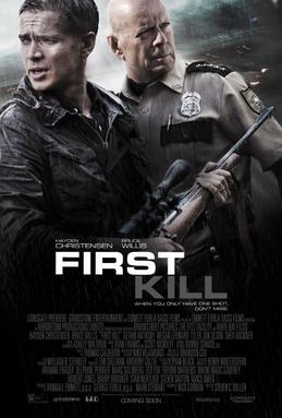 First Kill (2017 film) - Wikipedia