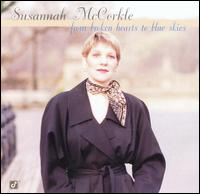 <i>From Broken Hearts to Blue Skies</i> 1999 studio album by Susannah McCorkle