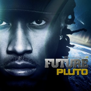 <i>Pluto</i> (Future album) 2012 studio album by Future