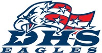 Glenda Dawson High School Logo