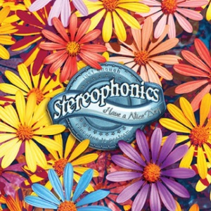 Stereophonics - Have a Nice Day (studio acapella)