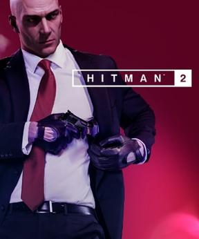 Hitman 2 2018 Video Game Wikipedia