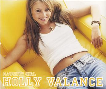 Naughty Girl Holly Valance Song Wikipedia