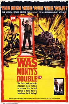D Day Pictures I Was Monty's Double (...