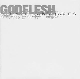 <i>In All Languages</i> (Godflesh album) 2001 compilation album by Godflesh