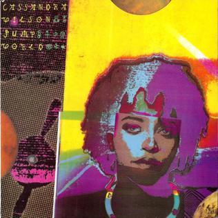 <i>Jumpworld</i> 1990 studio album by Cassandra Wilson