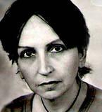 Karoline Leach British playwright and author