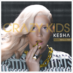 Kesha Crazy Kids türkçe çeviri sözleri