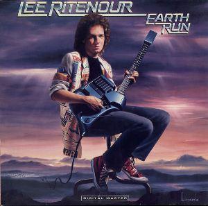<i>Earth Run</i> 1986 studio album by Lee Ritenour