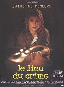 1986 film by André Téchiné