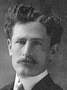 Thomas A. Livesley American politician