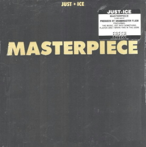 Just-Ice - Masterpiece (1990)
