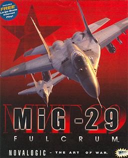 MiG-29 Fulcrum Coverart.png