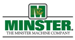 the minster machine company