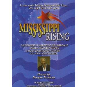 <i>Mississippi Rising</i>