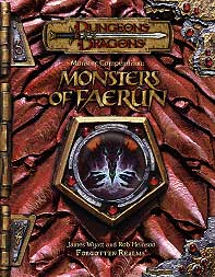 <i>Monsters of Faerûn</i>
