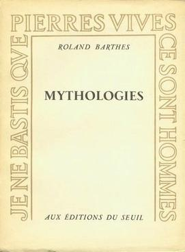 analysis of barthes mythologies social theory essays Mythologies mythologies books by roland barthes mythologies new critical essays short with a type of social usage which is added to pure matter.