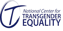 National Center for Transgender Equality logo