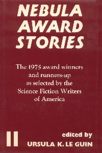 <i>Nebula Award Stories 11</i>