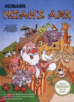 noah s ark video game wikipedia