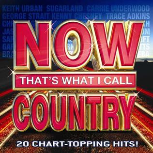 Now That's What I Call Country - Wikipedia