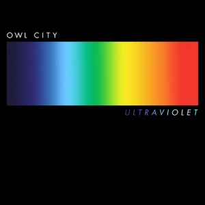 Ultraviolet (EP) - Wikipedia
