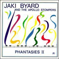 <i>Phantasies II</i> 1988 studio album by Jaki Byard and the Apollo Stompers