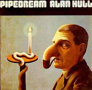 <i>Pipedream</i> (Alan Hull album) 1973 studio album by Alan Hull