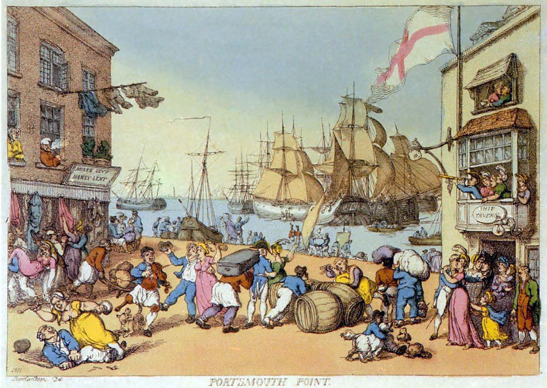 a picture of the city life in new england in the 18th century Read what new england usa offers the european traveler: art and culture new hampshire rhode island culture, change of seasons and rich history travel to the new england region for a weekend city break or a lazy summer vacation on the beach.